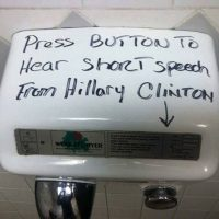 press_button_for_hillary_speech
